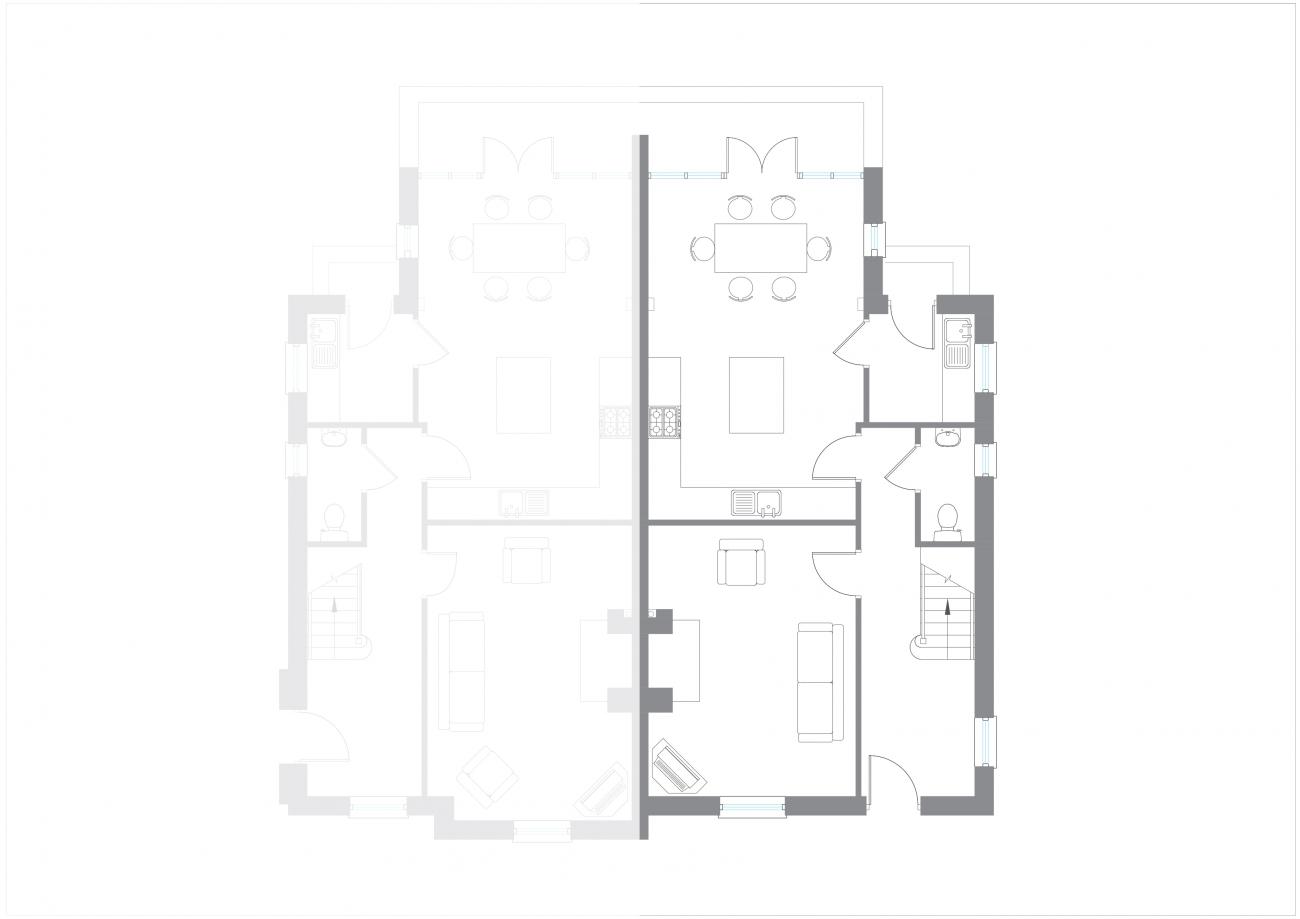 The Carnaquin - Ground Floor