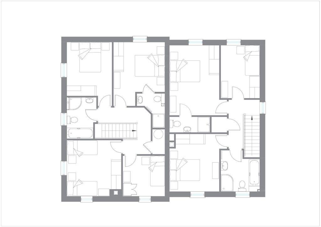 The Finn - First Floor