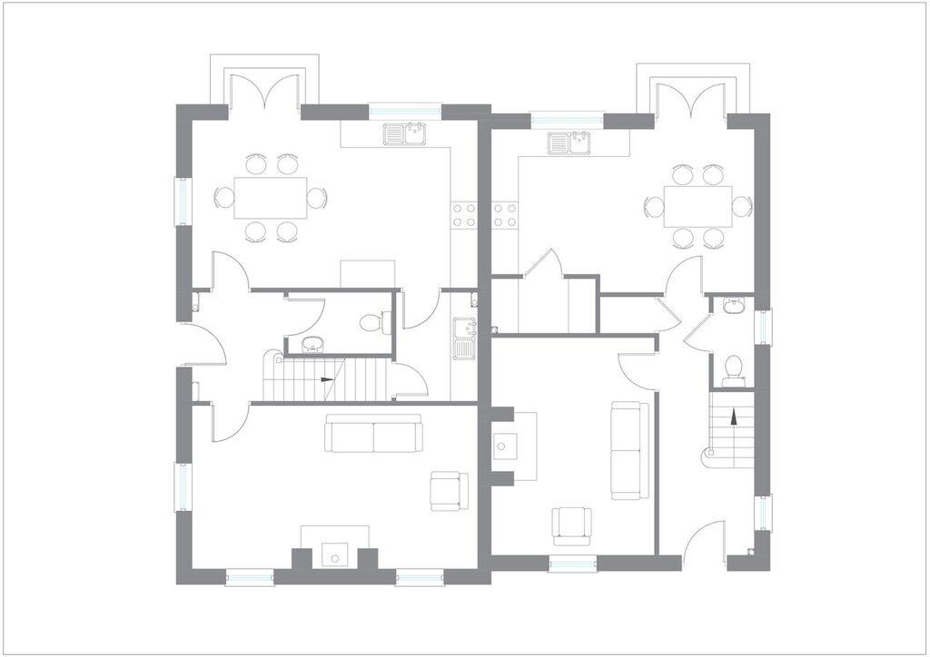 The Finn - Ground Floor